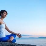 瑜伽能帶領你從生活到心深處