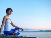 瑜伽 Janet Lau