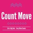 體數!Count Move