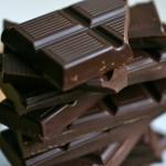 Dark Chocolate 黑朱古力