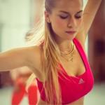 [女生] 挑選Sports Bra的6大法則