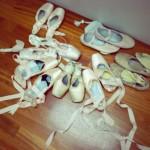 談成人芭蕾舞課
