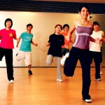 跑女去跳舞(二)—學舞「心」要軟!