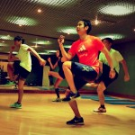 [滾動吧!] 繼續環台前體能訓練—核心肌肉群!