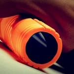 解除肌肉酸痛,讓訓練更上一層樓