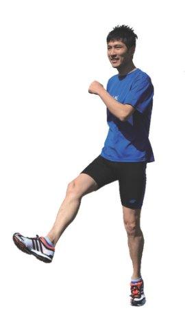 足底筋膜炎怎麼跑03