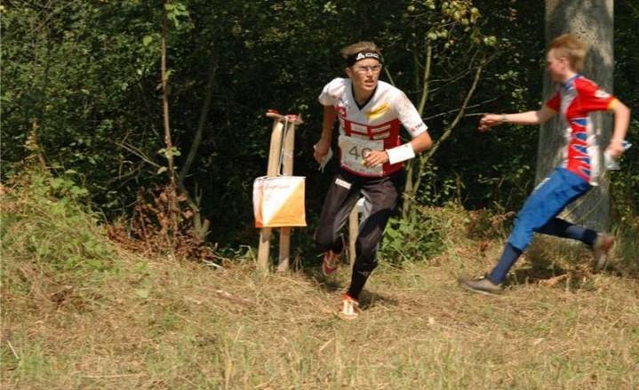 野外定向在外國相當流行,已成為一門專門的比賽項目。