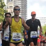 柏林馬拉松 2015