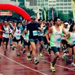 [香港三大全馬之一] 皇者之戰馬拉松