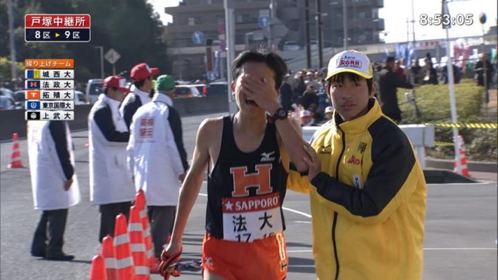 從 箱根驛傳 看日中跑步文化差異6