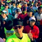 [對於馬拉松,你想得到些什麼?] 記京都馬拉松2016