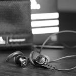 [郁民開箱] MONSTER x adidas Adistar 藍牙無線運動耳機