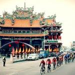 港台兩大單車盛事同日展開