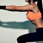 深蹲系列 (三): 深蹲 (squat) 空手都蹲不下去也沒關係之你還可以這樣做的簡易版本
