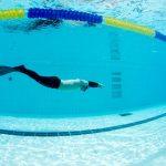 冠軍人馬Alan: 自由潛水其實係水中瑜伽
