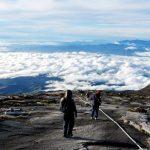 [不走尋常路] 攀登沙巴神山冷門路線