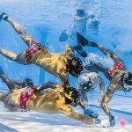 [哈利波特去潛水] 水底曲棍球係水中魁地奇