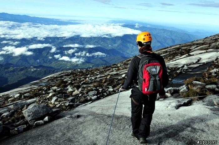 神山加碼極限攀岩Via Ferrata 9