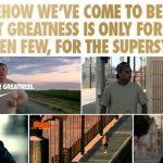 我最喜愛的二十個Nike跑步廣告