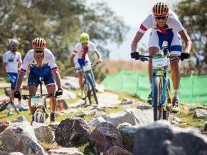 [里約奧運] 單車越野賽強手林立 1A