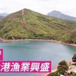 [舊日足跡] 督爺灣 印證香港漁業興盛