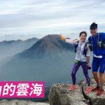 [Lantau 27] 鳳凰山的雲海