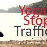 [Yoga Stops Traffick] 免費瑜伽活動 關注人口販賣