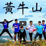 [JoyeeWalker行山系列] 3分鐘行完 高.香港兩隻牛《黃牛山》