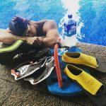 游泳教練Erwin